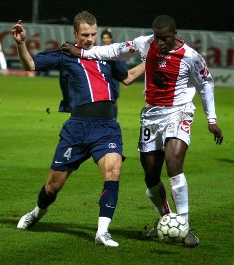 Bastia 0 3 Psg Match Report: Paris.canal-historiqueAC Ajaccio