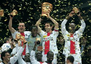 coupe de la ligue 2008