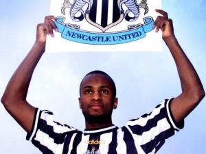 Didier Domi débarque à Newcastle