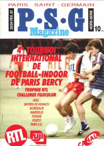 bercy 1987