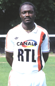 Jules Bocandé