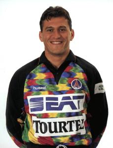 Luc Borrelli
