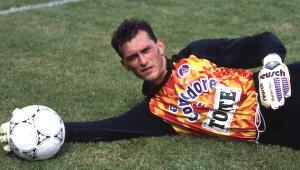 Luc Borrelli, 1965-1999.