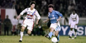 Daniel Bravo face à Didier Deschamps
