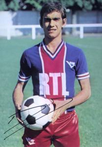 François brisson