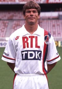 Jean-François Charbonnier