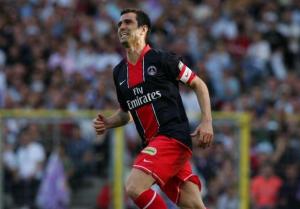 Pedro Miguel Pauleta, légende Rouge et Bleu...