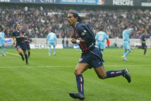 Ronaldinho, roi du clasico