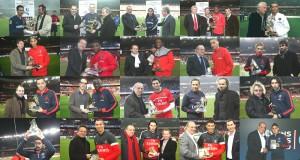 les 20 trophées remportés par le PSG depuis 2003