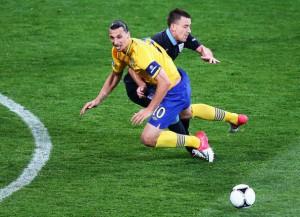 Terry-Ibrahimovic, l'un des duels de PSG-Chelsea
