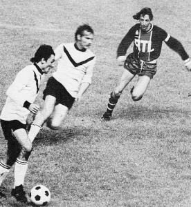 Jean-Pierre Dogliani contre Bordeaux