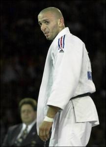 Djamel Bouras, l'homme par qui le scandale arrive...