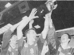 La victoire du PSG Asnières en Coupe de France