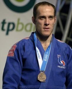 Frédéric Demontfaucon, un homme en or !