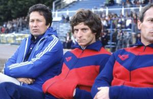 Jean-Michel Larqué : plus facile d'être consultant qu'entraîneur...