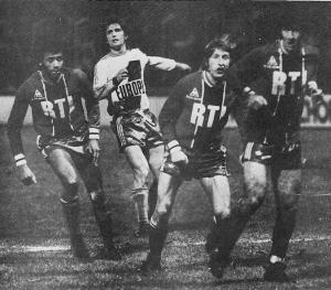 L'exploit du PSG face à Nantes et Henri Michel