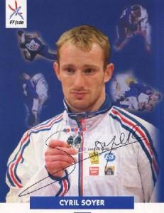 Cyril Soyer