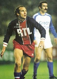 Carlos Bianchi, 39 buts en 1977-1978 : recors toujours inégalé !