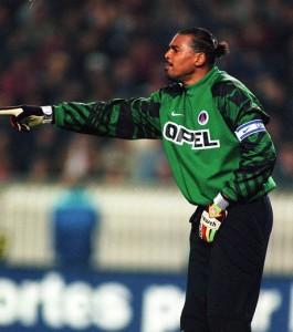 10 matches pour Lama et Fernandez en 1996-1997
