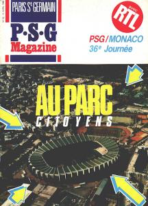 Notre histoire deviendra légende ! le PSG virtuellement champion de France après ce succès contre Monaco