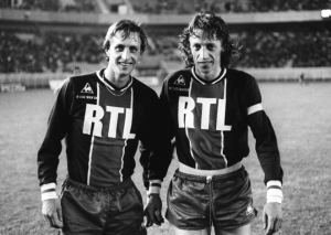 Cruyff et Dogliani