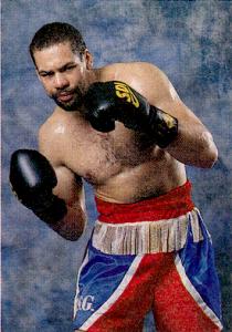 Michel, premier boxeur du PSG pour un titre mondial