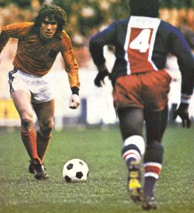Les Hollandais, victorieux du tournoi de Paris