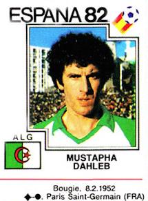 Mustapha Dahleb