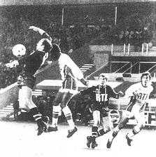 Bianchi au duel devant Fernandez