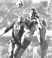 Bianchi au duel face à Neubert et Moutier