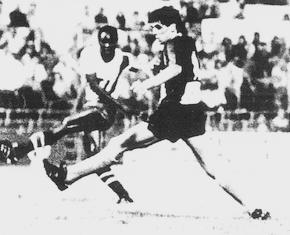 le but de M'Pelé