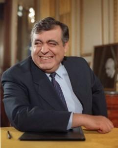 Philippe Séguin, médiateur pour la création d'un grand club à Paris