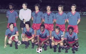 sochaux 1974