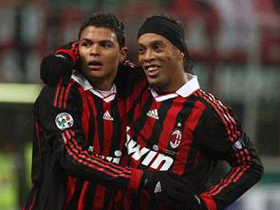 Thiago Silva, successeur de Ronaldinho ?
