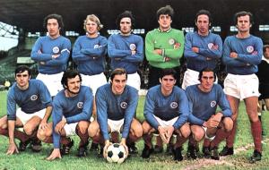 le PSG version 1971-1972