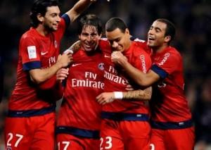 Pastore, Maxwell, Van der Wiel et Lucas : 4 joueurs du PSG qui pourraient être à l'honneur dimanche...