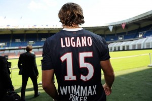 Lugano, un 15 à oublier...