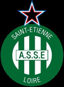 LogoSaint-Étienne