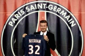 Le 32, déjà célèbre avec Beckham....