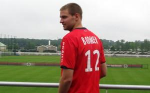 Le 12 de Bodmer, le numéro le plus représenté avec le 21