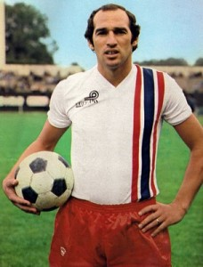 Carlos Bianchi, le troisième homme