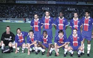 le onze du PSG face à Bucarest