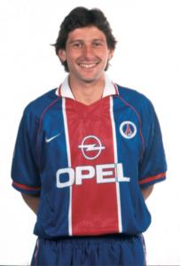 Leonardo, dernier buteur décisif pour le PSG à l'extérieur... en 1996 !