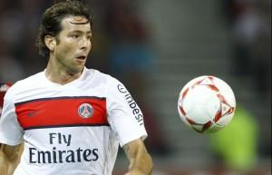 Maxwell, héros du match à Montpellier la saison dernière
