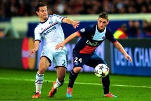 PSG-Chelsea, le classique franco-anglais