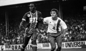 objectif François M'Pelé