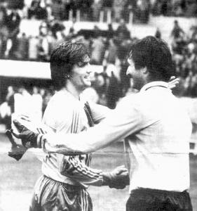 Henri Michel et Dominique Baratelli vont se retrouver rapidement en Coupe de France