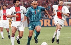 Raï à la poursuite de Ronaldo