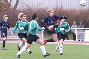 Camille Abily : une star au PSG !