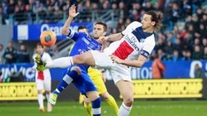 4 victoires de suite à Bastia pour les Parisiens...